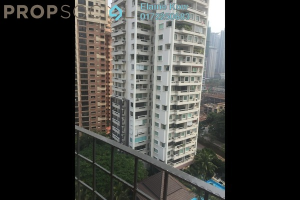 For Rent Condominium at Duta Ria, Dutamas Freehold Fully Furnished 0R/0B 2.6k