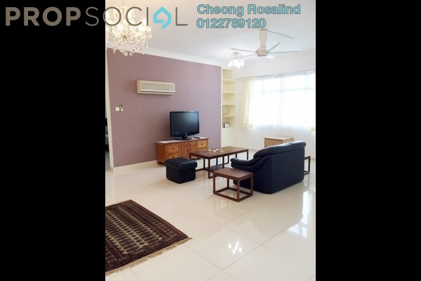 For Sale Condominium at Bayu Angkasa, Bangsar Freehold Semi Furnished 0R/0B 999k
