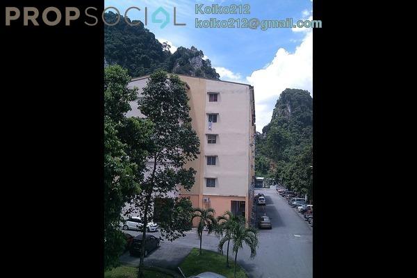 For Sale Apartment at Sunway Batu Caves, Batu Caves Leasehold Unfurnished 3R/2B 130k