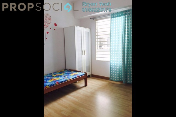 For Rent Condominium at Cova Suite, Kota Damansara Leasehold Fully Furnished 3R/2B 2.6k