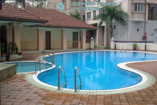 For Sale Condominium at Kojaya, Ampang Leasehold Unfurnished 5R/3B 650k