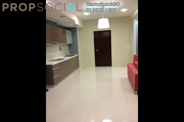For Sale Condominium at Regalia @ Jalan Sultan Ismail, Kuala Lumpur Freehold Fully Furnished 2R/3B 850k