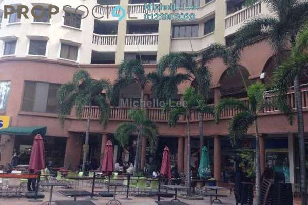 For Sale Shop at Casa Tropicana, Tropicana Leasehold Unfurnished 0R/1B 750k