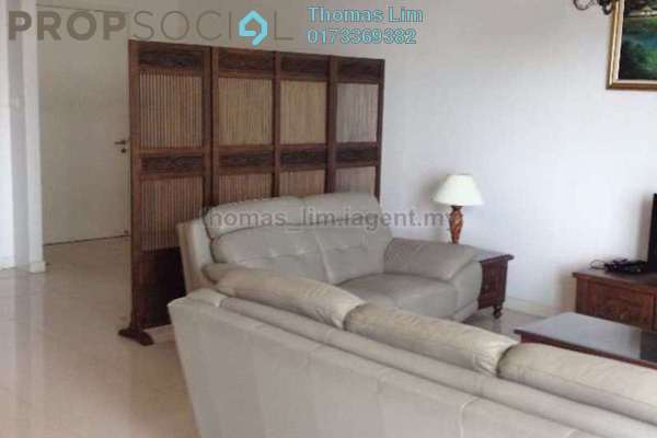 For Sale Condominium at The Park Residences, Bangsar South Leasehold Fully Furnished 3R/4B 1.65m