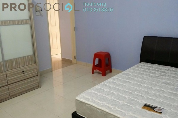 For Rent Condominium at SuriaMas, Bandar Sunway Leasehold Fully Furnished 4R/2B 1.9k