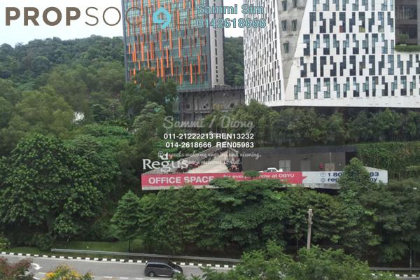 For Rent Office at Neo Damansara, Damansara Perdana Leasehold Unfurnished 0R/2B 2.8k