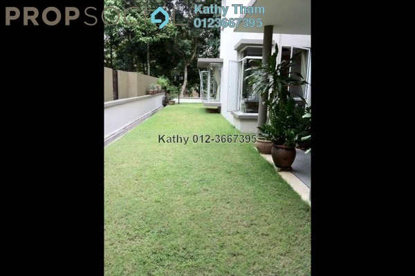 For Sale Bungalow at Valencia, Sungai Buloh Leasehold Semi Furnished 5R/6B 4.8m