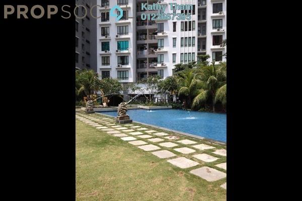 For Sale Condominium at Atmosfera, Bandar Puchong Jaya Freehold Unfurnished 3R/3B 920k