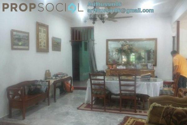 For Sale Bungalow at Desa Subang Permai, Subang Leasehold Unfurnished 6R/3B 750k