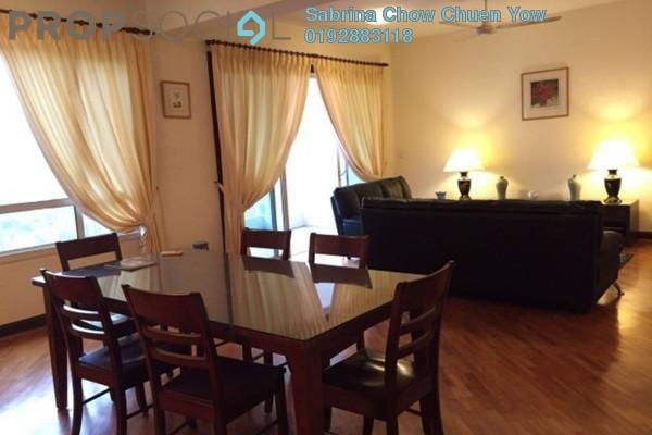 For Rent Condominium at Desa Damansara, Damansara Heights Freehold Semi Furnished 4R/4B 5.5k