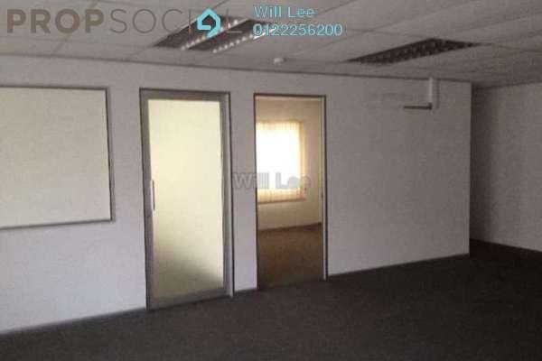 For Rent Office at SunwayMas Commercial Centre, Kelana Jaya Freehold Semi Furnished 2R/1B 1.2k
