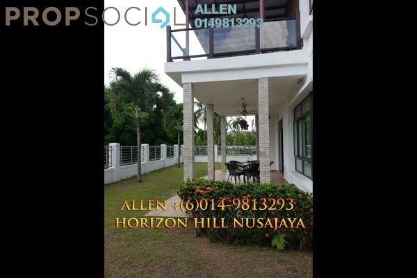 For Rent Semi-Detached at The Hills, Horizon Hills Freehold Fully Furnished 4R/4B 4.5k