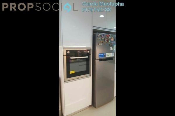 For Sale Condominium at Puteri Palma 1, IOI Resort City Freehold Semi Furnished 3R/3B 899k