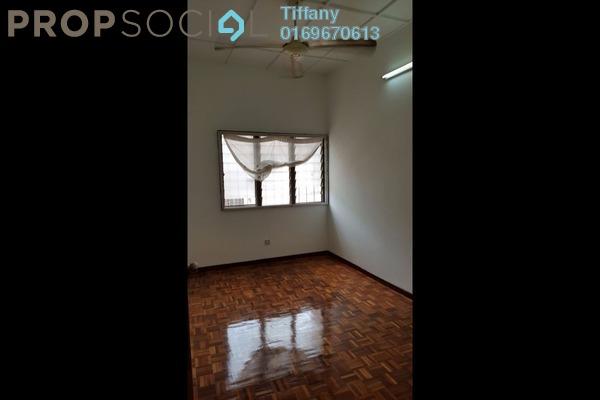 For Rent Terrace at Taman SEA, Petaling Jaya Freehold Semi Furnished 3R/3B 1.8k
