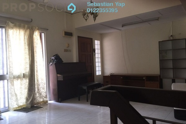 For Sale Terrace at Taman Midah, Cheras Freehold Unfurnished 4R/3B 858k