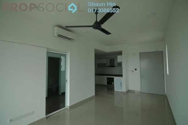 For Rent Condominium at Hijauan Saujana, Saujana Freehold Semi Furnished 1R/1B 1.3k