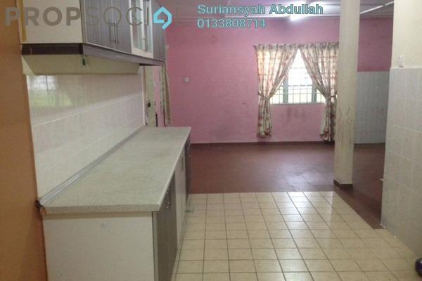 For Sale Semi-Detached at Seksyen 9, Bandar Bukit Mahkota Freehold Unfurnished 3R/3B 600k