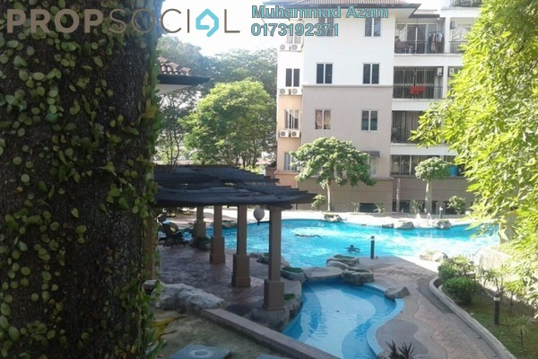 For Sale Condominium at Sri Lojing, Wangsa Maju Leasehold Unfurnished 4R/2B 700k