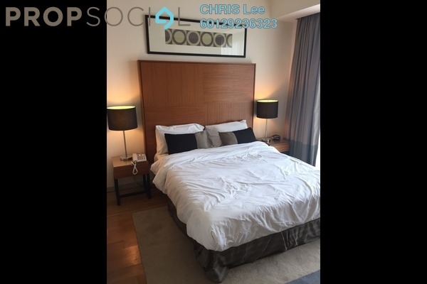 For Sale Condominium at myHabitat, KLCC Freehold Fully Furnished 2R/1B 938k