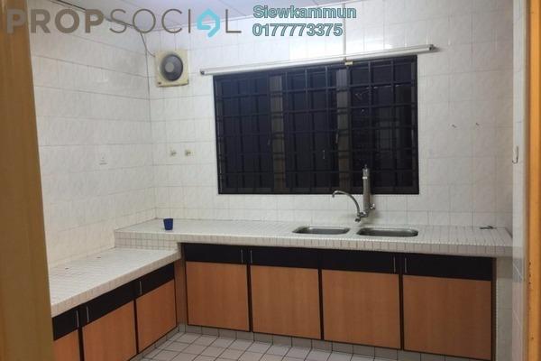 For Rent Terrace at BU10, Bandar Utama Freehold Semi Furnished 3R/3B 2.3k