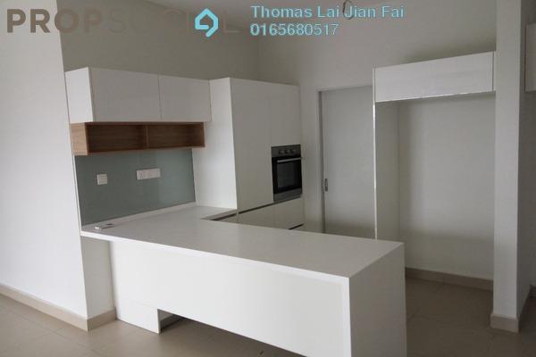 For Rent Serviced Residence at Verde, Ara Damansara Freehold Semi Furnished 3R/2B 2.5k