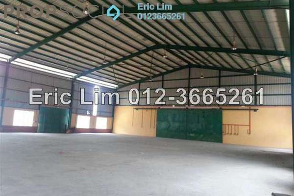 For Rent Factory at Taman Klang Jaya, Klang Freehold Unfurnished 1R/2B 39.7k