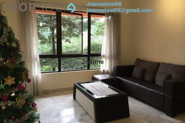 For Sale Condominium at Sunway Sutera, Sunway Damansara Leasehold Fully Furnished 3R/2B 580k