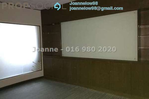 For Rent Office at Bangsar Trade Centre, Pantai Freehold Semi Furnished 0R/0B 4.18k