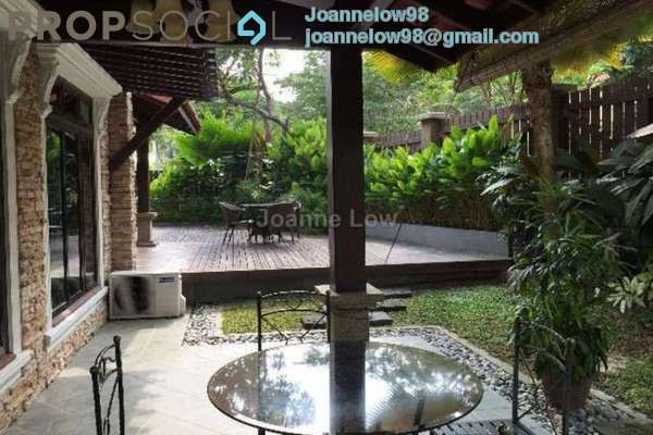 For Rent Semi-Detached at Sierra Damansara, Kota Damansara Leasehold Fully Furnished 0R/5B 6k