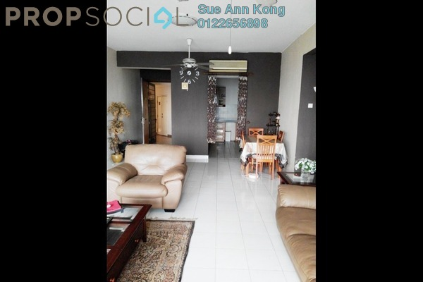 For Sale Condominium at Riana Green, Tropicana Leasehold Unfurnished 3R/2B 740k