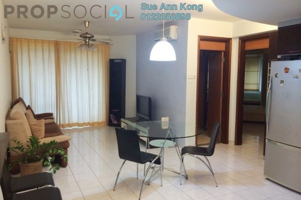 For Sale Condominium at Riana Green, Tropicana Leasehold Unfurnished 1R/1B 570k