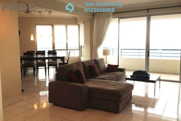 For Sale Condominium at Riana Green, Tropicana Leasehold Unfurnished 4R/4B 1.07m