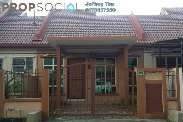 For Sale Terrace at Bandar Bukit Raja, Selangor Freehold Semi Furnished 3R/2B 360k