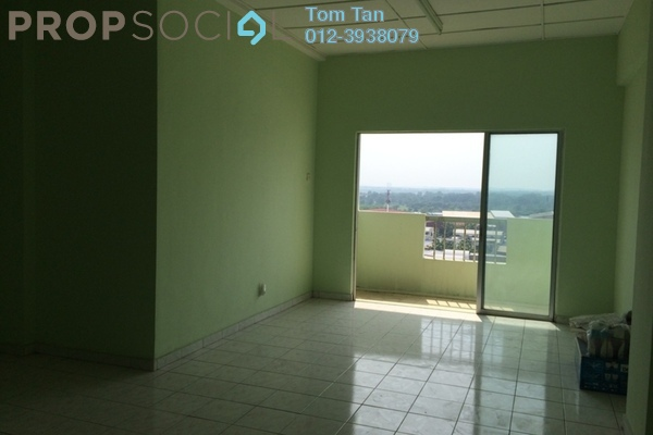 For Rent Terrace at Golden Height, Puchong Leasehold Unfurnished 3R/2B 900translationmissing:en.pricing.unit