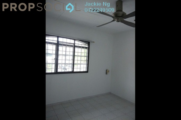 For Sale Terrace at Taman Sri Bahagia, Cheras South Leasehold Semi Furnished 4R/3B 560k