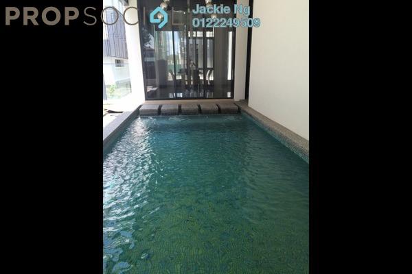 For Sale Bungalow at Residence 33, Kota Kemuning Leasehold Unfurnished 7R/10B 5.2m