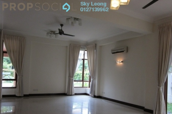 For Sale Semi-Detached at Duta Nusantara, Dutamas Freehold Unfurnished 5R/5B 4.48m
