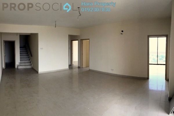 For Sale Condominium at Sri Putramas II, Dutamas Freehold Unfurnished 5R/4B 900k