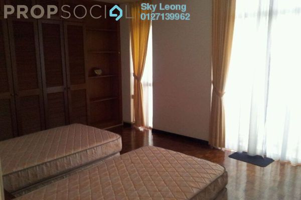 For Rent Condominium at 1A Stonor, KLCC Leasehold Semi Furnished 3R/3B 3.8千