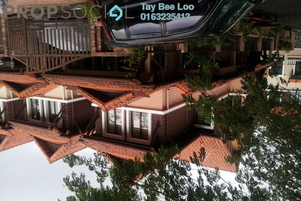 For Sale Semi-Detached at Damai Jasa, Alam Damai Leasehold Semi Furnished 4R/0B 1.15m