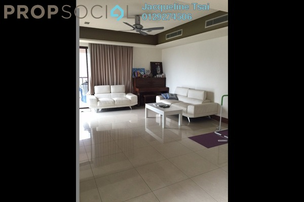 For Sale Condominium at Mont Kiara Damai, Mont Kiara Freehold Semi Furnished 4R/4B 1.98m