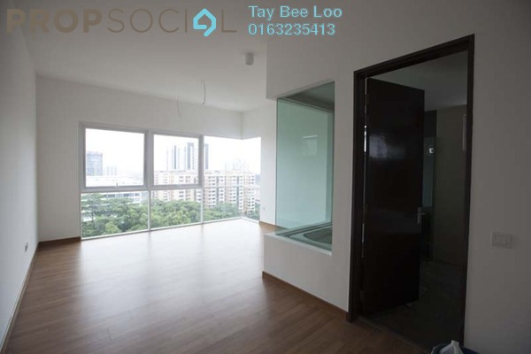 For Rent Condominium at Seringin Residences, Kuchai Lama Freehold Unfurnished 3R/4B 2.8k