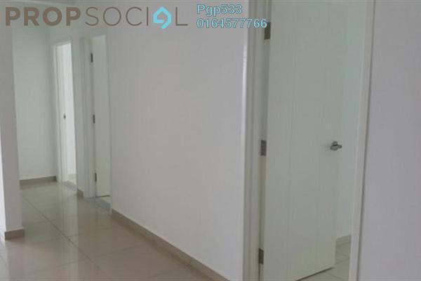 For Rent Condominium at Arena Residence, Bayan Baru Freehold Unfurnished 3R/2B 1.3k