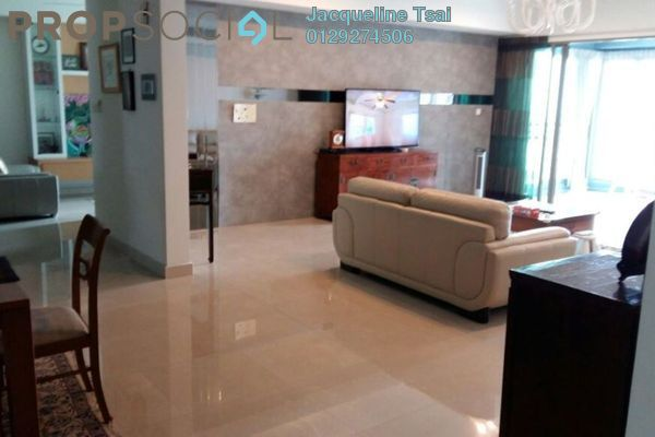 For Sale Condominium at 10 Mont Kiara, Mont Kiara Freehold Fully Furnished 4R/5B 2.98m