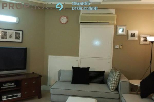 For Sale Condominium at SuCasa, Ampang Hilir Freehold Fully Furnished 2R/2B 718k