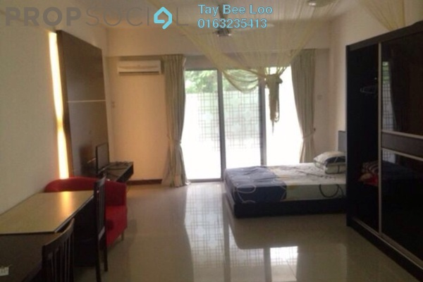 For Rent Condominium at Ampang Putra Residency, Ampang Leasehold Unfurnished 1R/0B 1.8k