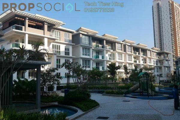 For Sale Condominium at Subang Parkhomes, Subang Jaya Freehold Semi Furnished 4R/4B 1m