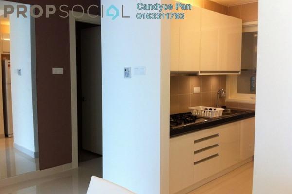 For Rent Condominium at Sinaran TTDI, TTDI Freehold Unfurnished 2R/2B 3.3k