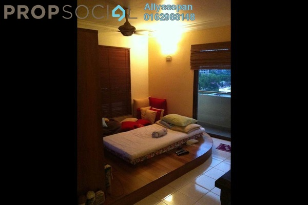 For Sale Condominium at Palm Spring, Kota Damansara Leasehold Unfurnished 3R/2B 488k