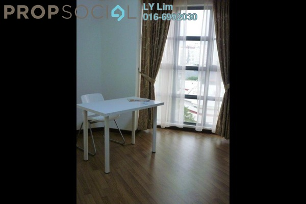 For Rent SoHo/Studio at Saujana Residency, Subang Jaya Freehold Fully Furnished 1R/1B 3k